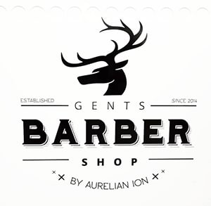 Barber Shop by Aurelian Ion